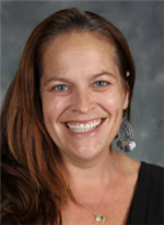 Angela Deans, Redwood Middle School Guidance Counselor
