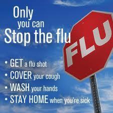 flu image
