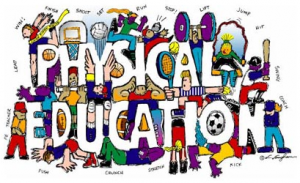 Phyiscal Education image