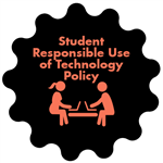 Student Responsible Use of Technology Policy icon