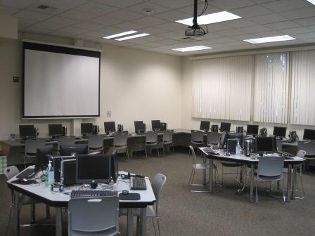 Image of Foothill Elementary Lab