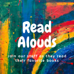 Read Aloud with Staff