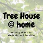 Tree House at Home