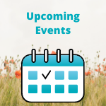 Upcoming Events and Summer Activities